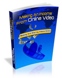 **NEW** Make an Income From Online Video With Master Resale Rights | eBooks | Business and Money
