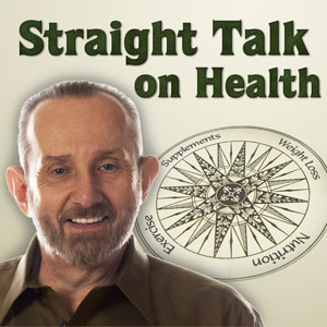 Straight Talk on Health - Volume 3 - June 2015 | Audio Books | Health and Well Being