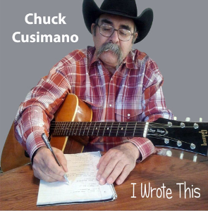 DL_I_Wrote_This | Music | Country
