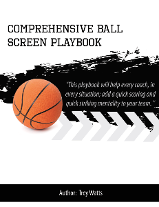 Comprehensive Ball Screen and Pack Line | eBooks | Sports