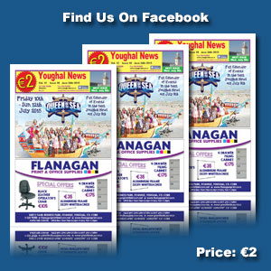 Youghal News June 24th 2015 | eBooks | Magazines