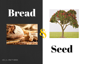 Bread and Seed 3 Part Series | Other Files | Presentations