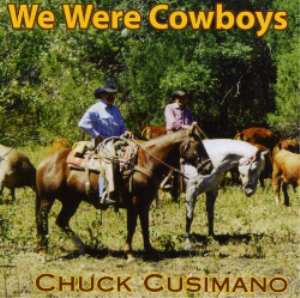 DL_We_Were_Cowboys | Music | Country