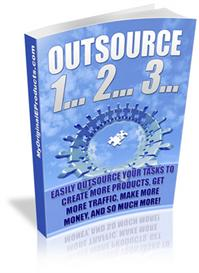 Outsource 123 With Master Resale Rights | eBooks | Business and Money