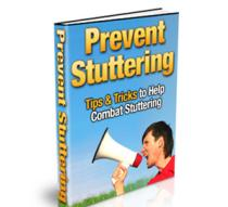 Prevent Stuttering With Master Resale Rights | eBooks | Internet