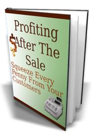 Profiting After The Sale Now  ! Master Resale Rights Included. | eBooks | Business and Money
