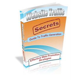 Website Traffic Secrets - - Master Resale Rights Included. | eBooks | Internet