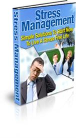 Stress Management WIth Master   eBooks   Health