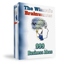 99 Business Ideas With Master Resale Rights | eBooks | Business and Money