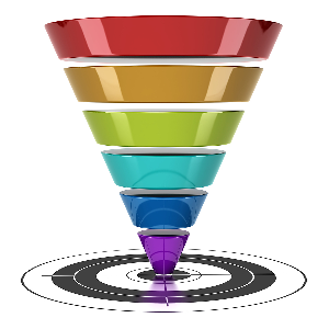 how to create a sales funnel - resource pack