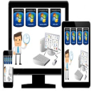 Yeldell Scientific Mobile/Web Hosting 29.99/month | Software | Other