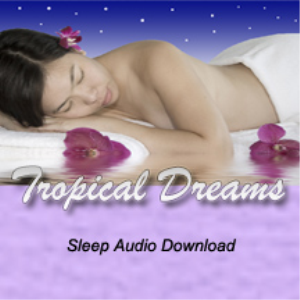 tropical dreams - deep sleep package - special offer