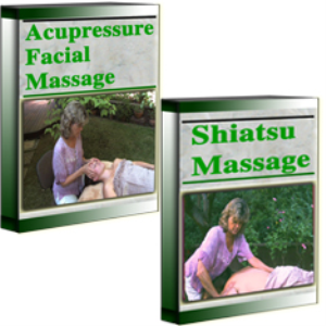 Shiatsu and Facial Massage Video Special | Movies and Videos | Educational