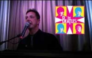 pb sessions / beatles