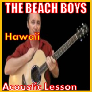 Learn to play Hawaii by The Beach Boys | Movies and Videos | Educational