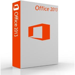 microsoft office professional plus 2013 (lifetime license)