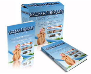 aromatherapy first aid kit resell rights