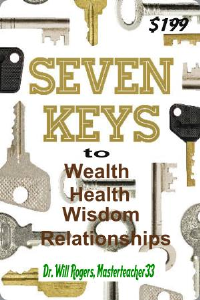The 7 Keys to Wealth, Health, Wisdom & RELATIONSHIPS | Audio Books | Religion and Spirituality