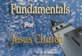 Fundamentals for Jesus Church on ONE 6 Hour Audiobook | Audio Books | Religion and Spirituality
