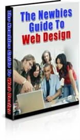 The Newbies Guide To Web Design With Master Resale Rights | eBooks | Education