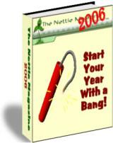 The Nettle Annual 2006 With Master Resale Rights | eBooks | Internet