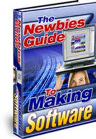 The Newbies Guide To Making Software With Master Resale Rights | eBooks | Business and Money