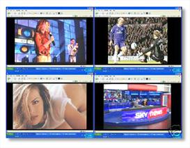 10+ TV & Radio on PC Software Bundle v.09