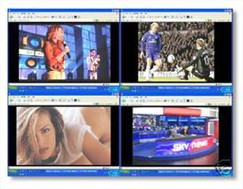 10+ tv & radio on pc software bundle v.09