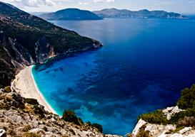 Myrtos Beach | Other Files | Photography and Images