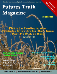 Futures Truth Mag: Issue #2/2015 | eBooks | Technical