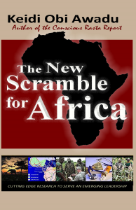 Ebola, America and the New Scramble for Africa, eBook by Keidi Awadu | eBooks | History