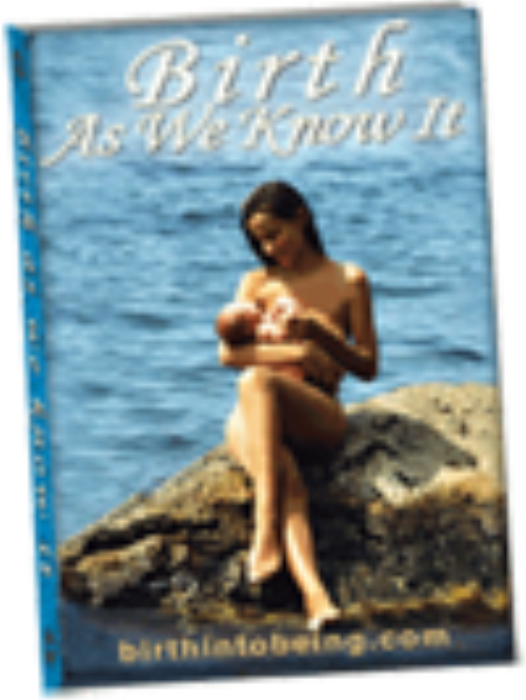 "First Additional product image for - ""Birth As We Know It"" 3-in-1 (Full Feature, Director's Commentary and Bonus Features)"