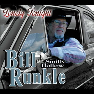 CD-250 Bill Runkle Lonely Tonight | Music | Country