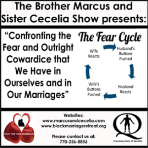 Confronting the fear and outright cowardice that we have in ourselves and in our marriages | Other Files | Presentations