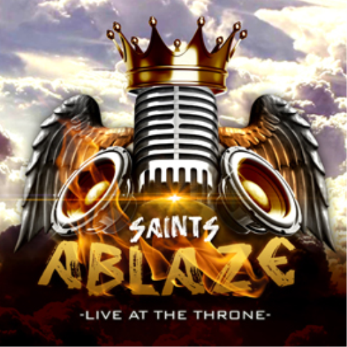 First Additional product image for - Saints Ablaze - Foreign Heartbreak