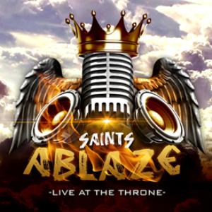 Saints Ablaze - Spiritual Battle Scars | Music | World