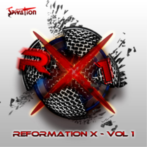 Spivation - Reformation X - Vol 1 | Music | World