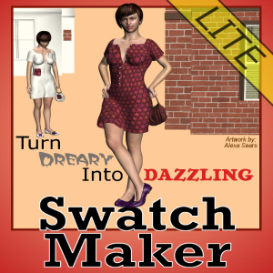 swatch-maker lite for windows