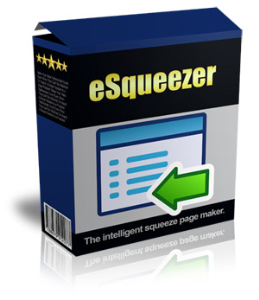 squeeze page creator