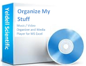 Organize My Stuff | Software | Add-Ons and Plug-ins