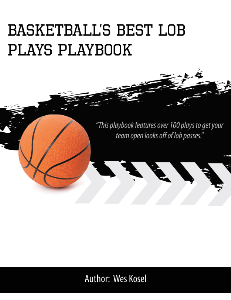 Best Lob Plays Playbook | eBooks | Sports