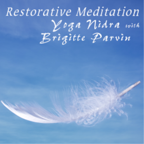 First Additional product image for - Restorative Meditation - Yoga Nidra with Brigitte Parvin