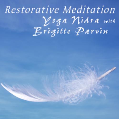 First Additional product image for - Restorative Meditation - Yoga Nidra with Brigitte Parvin