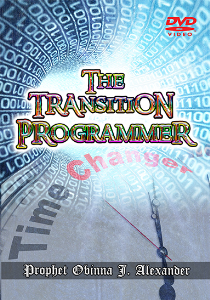 The Transition Programmer | Movies and Videos | Religion and Spirituality