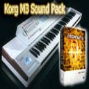 Korg M3 sounds  Kontakt Nki | Music | Soundbanks