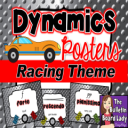 Dynamics Posters-Racing Theme | Other Files | Everything Else