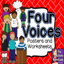Four Voices | Other Files | Everything Else