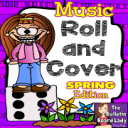 Music Roll and Cover | Other Files | Everything Else