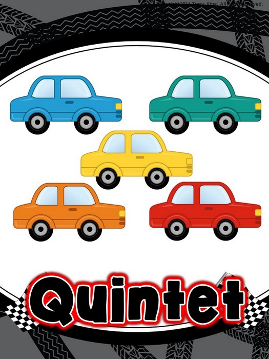 Second Additional product image for - Racing Ensemble Posters