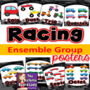 Racing Ensemble Posters | Other Files | Everything Else